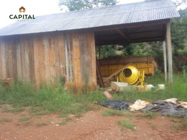 Propriedade Rural - Venda